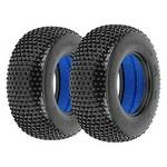 Proline 1/10 Short Course Tires, 2.2x3.0, BowFighter, M3 (2)