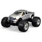 Proline Ford F650 Body for Losi LST, Clear