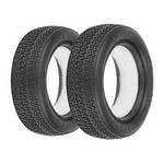 Proline Front 1/10 2wd Buggy Tires, Scrubs, MC
