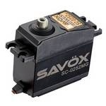 Savox SC-0252MG Digital Metal Gear Servo .19sec/145oz