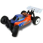 Tekno NB48 1/8 Competition Nitro Buggy Kit