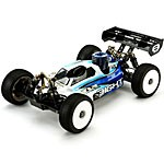 Team Losi Racing 8IGHT 3.0 Buggy Kit