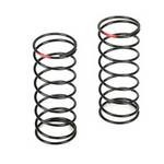 Front Shock Spring, 2.5 Rate, Red