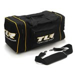 TLR Embroidered Cargo Race Bag
