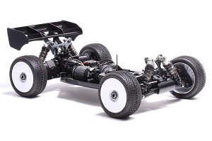 Mugen Seiki MBX8E ECO 1/8 Electric Buggy Kit