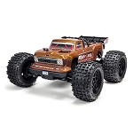 Arrma ARA102692 1/10 Outcast 4x4 4S BLX Ready to Run: Bronze