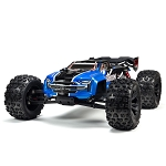 Arrma ARA106040T2 Arrma 1/8 Kraton 6S 4WD BLX Speed Monster Truck RTR: Red