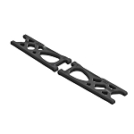 Arrma AR330521 Suspension Arms Rear 4x4 Kraton/Outcast