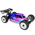 Jconcepts Mugen MBX7 Eco Body Unpainted
