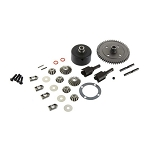 Arrma AR220029 Diff Set Center 50T
