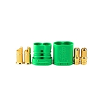 Castle Polarized Bullet Connector, 6.5mm