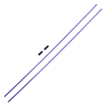 Antenna Tube, Purple