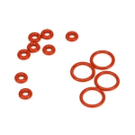 Shock O-Ring Set: 1:10 2wd All