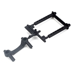 Front Body Mount Set: Circuit