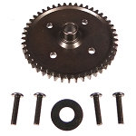 46T Tooth steel Spur Gear