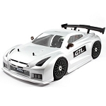 HoBao Hyper GTL Long Chassis 1/8 Electric Pro Sedan 80%