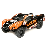 Losi 22S Maxxis SCT Brushless RTR, AVC: 1/10 2WD