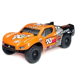 Losi 22S K&N SCT Brushless RTR, AVC: 1/10 2WD