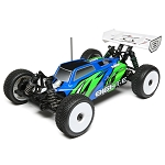 Losi 8ight-E Ready to Run 1/8 Electric 4wd Buggy