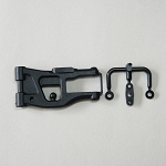 Mugen A2108, Front Lower Suspension Arm (1pc): MTC1