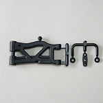 Mugen A2109, Rear Lower Suspension Arm (1pc): MTC1
