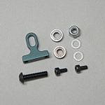 Mugen A2223, Belt Tensioner Set: MTC1