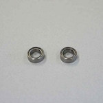 Mugen C0602-1, Bearing 5x8mm (2pcs)