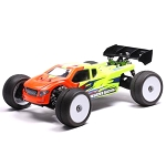 Mugen E2024 MBX8TE 1/8 Electric Truggy Race Kit