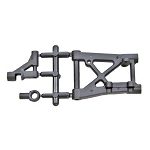 Mugen H2123C, Rear Lower Suspenion Arm (Hard): MRX6