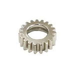 Mugen H2716, H.D. 19T 2nd Gear Pinion: MRX/MGT