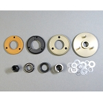 Mugen H2723, MRX On-Road Clutch Set V2: MRX6R/6