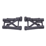 Mugen Rear Lower Suspension Arm: MTX6R