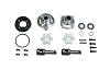 Mugen T2242 Adjustable Front One-way Set: MTX6R: MTX6R