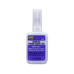 ZAP-O Foam Safe CA Glue, 0.7 oz