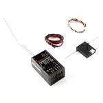Spektrum AR8010T 8CH Air Integrated Telemetry Receiver