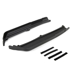 Losi TLR241016, Side Guard Set: 8IGHT 4.0