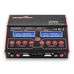 UP240 AC Duo 240W Dual Port Lipo Charger