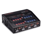 UP240 AC Plus 240W 4-Port Lipo Charger