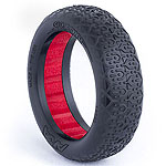 Typo Fr 1/10 Buggy Tire, Clay