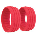 AKA 1/10 Rear Buggy Soft Red Foam Inserts