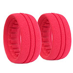 AKA Front 4wd 1:10 Buggy Red Closed Cell Foam