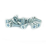 AKA Fasteners for EVO Wheel Stiffeners, 2mm x 6mm