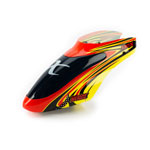 Red/ Yellow Option Canopy: Blade 130 X