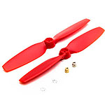 Blade 200 QX Red Propellers