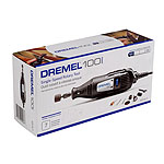 Dremel 100 Series Multipro Single Speed Tool w/7 Accessories