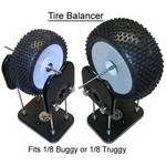 Tire Balancer for 1/10 and 1/8 Scale Off-Road