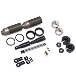 Mugen E2529, Rear Shock Damper Set 16mm: MBX8/7R