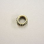2nd Gear Pinion 20T: MTX6