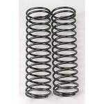 HoBao 87013, Hyper 7 Front Springs 12mm Shocks Black: OFNA 19013