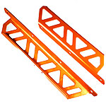 HoBao 91002RG, Cage Side Guards, Hyper SS Cage: OFNA 23062
